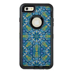 OtterBox Symmetry iPhone 6/6s Plus Case with Xoloitzcuintli Phone Cases design