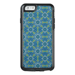 OtterBox Symmetry iPhone 6/6s Case with Samoyed Phone Cases design