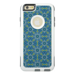OtterBox Symmetry iPhone 6/6s Plus Case with Basenji Phone Cases design