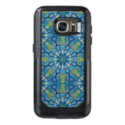 OtterBox Commuter Samsung Galaxy S7 Case with Basenji Phone Cases design