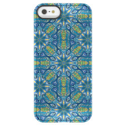 Uncommon iPhone 5/5s Permafrost® Deflector Case with Bernese Mountain Dog Phone Cases design