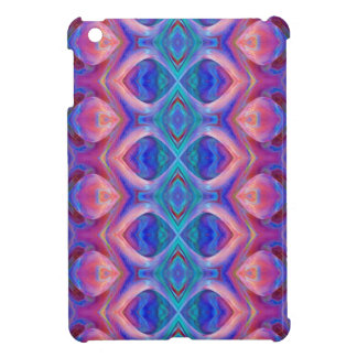 Colorful Abstract iPad Mini Covers