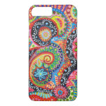 Colorful Abstract Iphone 7 Plus Case at Zazzle
