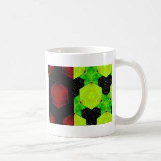Colorful Abstract Coffee Mug