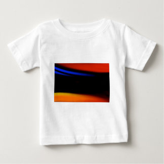 """Colorful Abstract Painting """"Embrace the Darkness"""" T Shirts"""