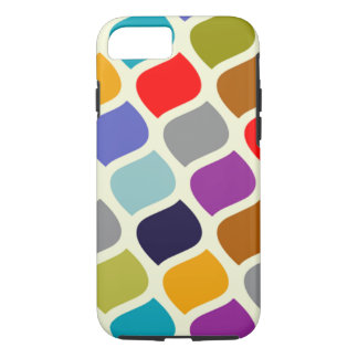 Colorful Abstract Pattern iPhone 7 Case