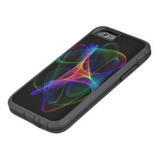 Colorful Abstract Tough Xtreme iPhone 6 Case
