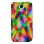 Colorful Abstraction Case-Mate HTC Case Samsung Galaxy S4 Covers