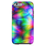 Colorful Abstraction iPhone 6 Case