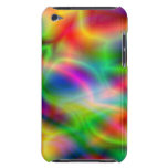 Colorful Abstraction iPod Touch iPod Case-Mate Case