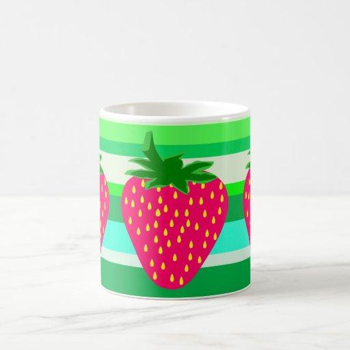 colorful and funny mug