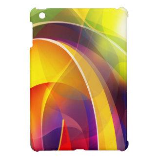 Colorful and Gorgeous Rainbow iPad Mini Cases