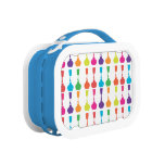 Colorful and Trendy Nail Polish Yubo Lunchbox Yubo Lunch Boxes