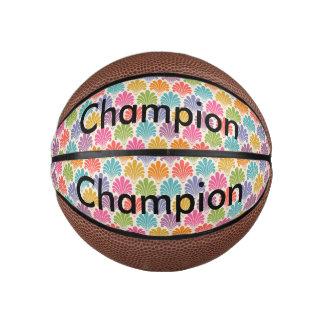 colorful,art deco,vintage,fan,pattern,girly,beauti basketball