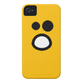 Colorful Assorted Smileys(See Description) iPhone 4 Cover