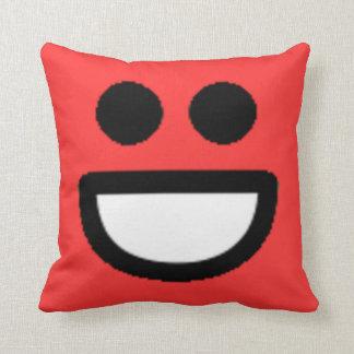 Smiley Pillows - Decorative & Throw Pillows Zazzle