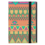 Colorful Aztec Pattern Cases For iPad Mini
