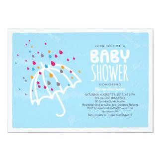 1 000 umbrella baby shower invitations umbrella baby shower