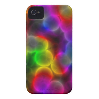 Colorful bacteria Case-Mate iPhone 4 case