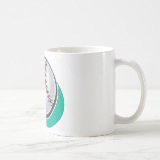Colorful Ball Classic White Coffee Mug