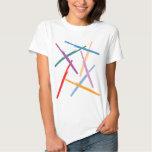 Colorful Bassoons Shirt