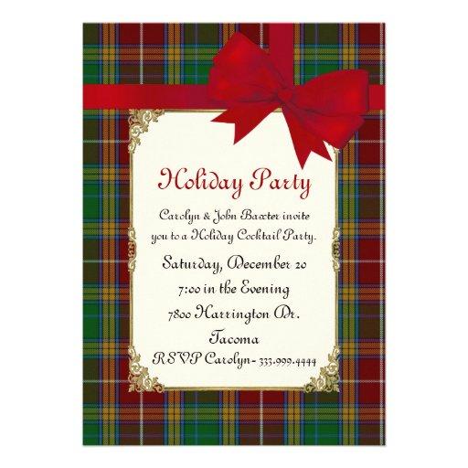 Company Holiday Party Invitations with perfect invitations example