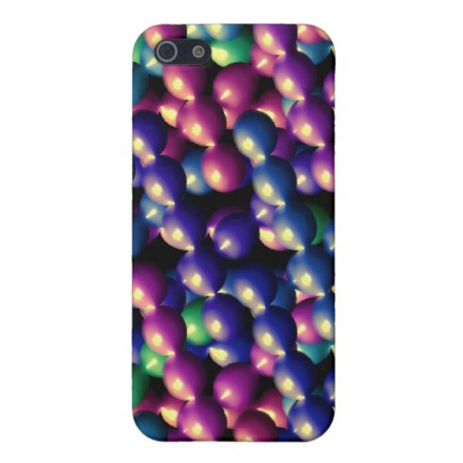 Colorful Beads Speck Cases iPhone 5 Cover