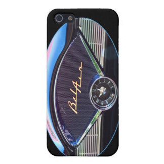 Colorful BelAir Beauty iPhone 5 Cover