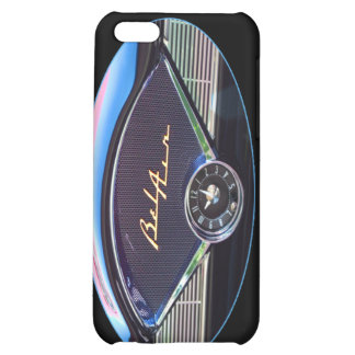 Colorful BelAir Beauty Case For iPhone 5C