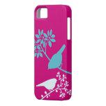 Colorful Birds Custom iPhone Case iPhone 5 Cases
