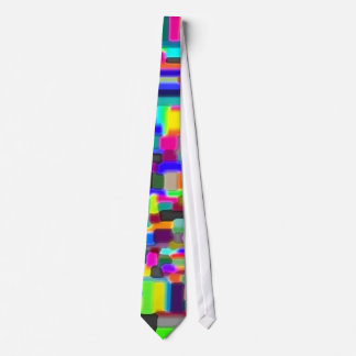 Colorful Blended Tie Customizable