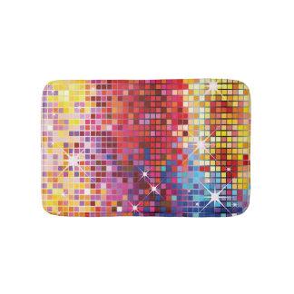 Colorful Bling-Bath Mat Bathroom Mat