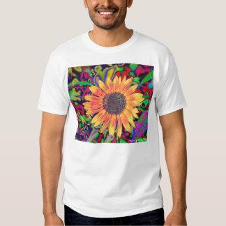 Colorful Blossom, MaineShutterbug 2010 Tshirt