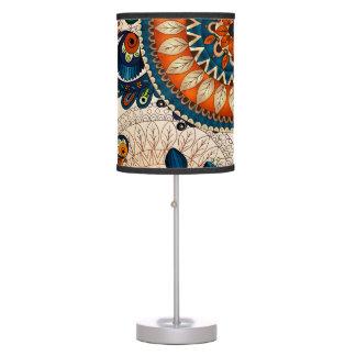 Boho Chic Table & Pendant Lamps | Zazzle