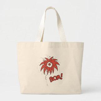 Colorful Boom! Bag