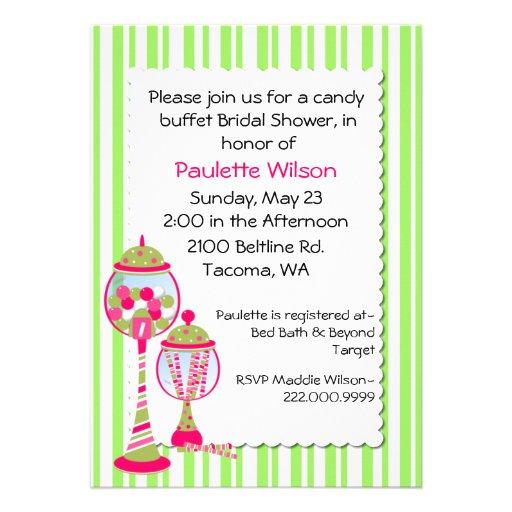 700+ Buffet Invitations, Buffet Announcements & Invites | Zazzle