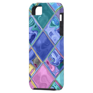 Colorful Bright Unique & Customizable iPhone 5 Covers