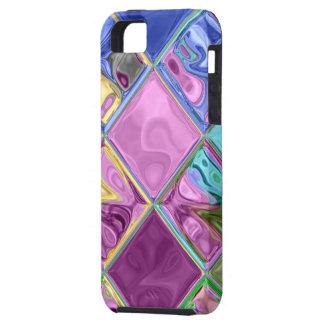 Colorful Bright Unique & Customizable iPhone 5 Case