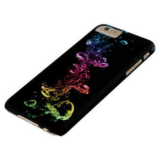 Colorful Bubbles Barely There iPhone 6 Plus Case