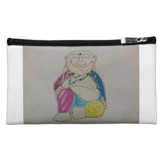 Colorful Buddha Bag