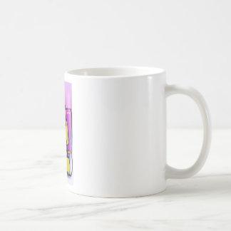 Colorful Building Blocks Coffee Mug