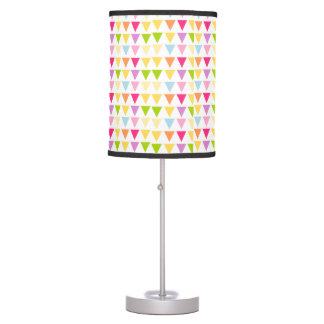 Colorful Bunting Decorative Lamp Shade