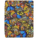 Colorful Butterflies iPad Smart Cover