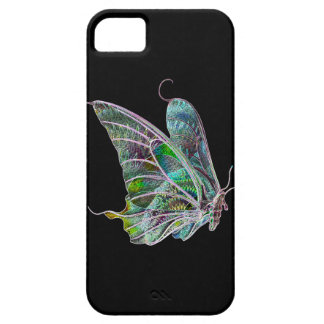 Colorful Butterfly iPhone 5G Case