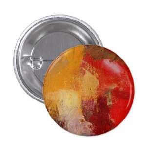 Colorful can batch. button