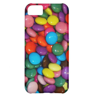 Colorful candies case for iPhone 5C