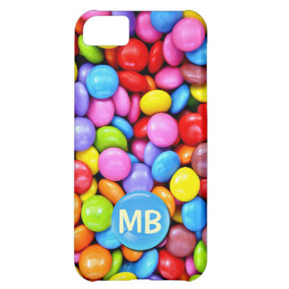 Colorful Candies Cover For iPhone 5C