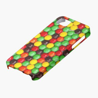 Colorful Candies iPhone 5 cover