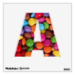 Colorful Candies Wall Graphic