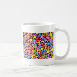 Colorful Candy Coffee Mug